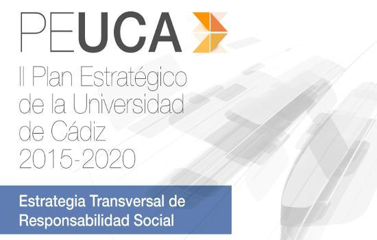 Estrategia Transversal de Responsabilidad Social
