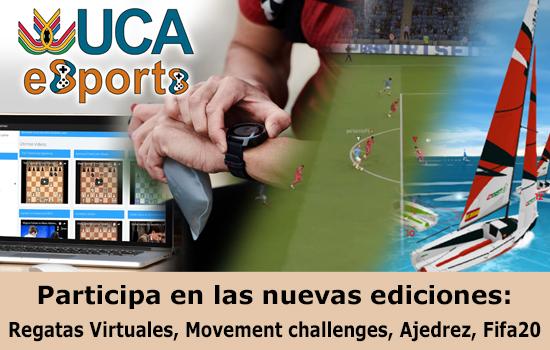IMG Torneos UCA eSports