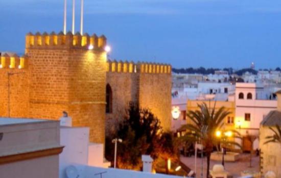 IMG La visita a la ciudad de Rota se convierte en la tercera propuesta del programa Rutas e Itinerarios Culturales (CIR-UCA) de los vicerrectorados de Cultura e Internacionalización de la UCA para mayo de 2021