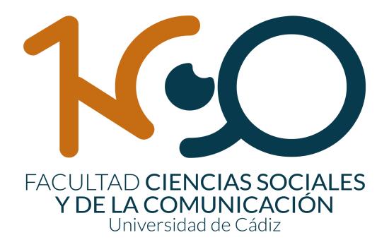 IMG Exposición sobre el Centenario de la Facultad de Ciencias Sociales y de la Comunicación